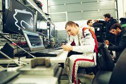 Raffaele Marciello, Mercedes Benz