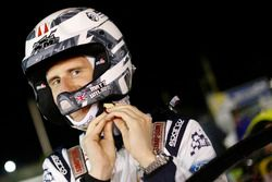 Matthew Wilson, C-Rally, Ford Fiesta R5