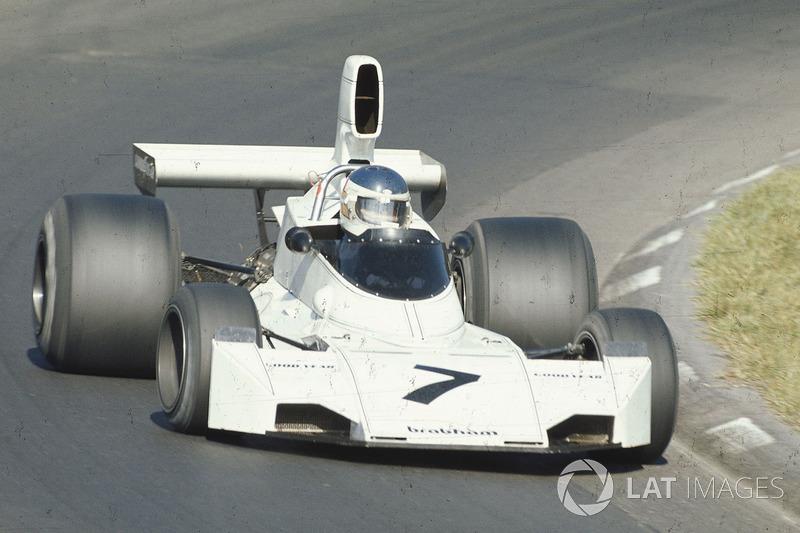 1974 Carlos Reutemann, Brabham