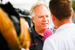 Gene Haas, Proprietario del Team, Haas F1 Team