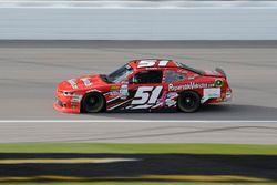 Jeremy Clements, Jeremy Clements Racing Chevrolet