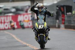 Deuxième place pour Xavi Vierge, Tech 3 Racing