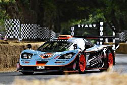 McLaren F1 Lanzante