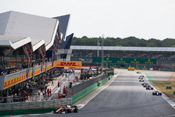 Louis Deletraz, Charouz Racing System, Sergio Sette Camara, Carlin