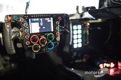 Découverte du simulateur Porsche
