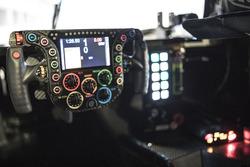 Porsche Team simülatör direksiyon