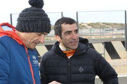 Gabriele Tarquini, Jordi Gene