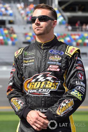Matt DiBenedetto, GO FAS Racing Ford Fusion