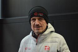 Günther Steiner, Team principal de Haas F1