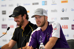 Sam Bird, DS Virgin Racing, Jean-Eric Vergne, Techeetah