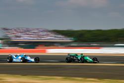 Classic Ligier F1, Tyrrell F1