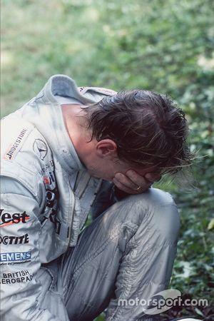1999, Mika Hakkinen