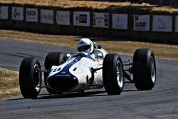 Lotus 29 Lee Clark