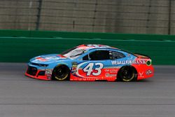 Darrell Wallace Jr., Richard Petty Motorsports Chevrolet Camaro