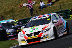 Matt Simpson, Eurotech Racing Honda Civic