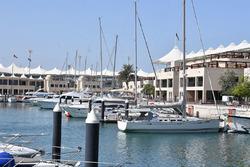 Barcos y Marina