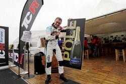 Pole position para Jaap van Lagen, Leopard Lukoil Team Audi RS3 LMS TCR