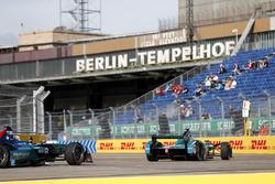 Stéphane Sarrazin, Andretti Formula E Team, Oliver Turvey, NIO Formula E Team