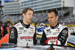Brad Keselowski, Team Penske, Ford Fusion Discount Tire ve Paul Wolfe