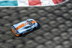 #27 GP Extreme Renault RS01: Frederic Fatien, Roald Goethe, Stuart Hall