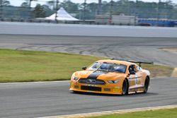 #75 TA2 Ford Mustang: Carl Wingo