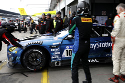 Генри Уокенхорст, Жордан Трессон, Ральф Эфераус, Андреас Циглер, Walkenhorst Motorsport, BMW M6 GT3 (№101)