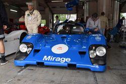 Mirage M12