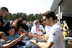 Daniel Juncadella, Mercedes-AMG Team HWA