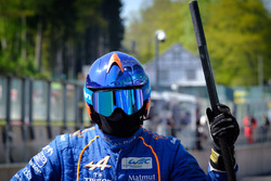 Signatech Alpine mechanic