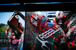 Rebellion Racing Rebellion R-13