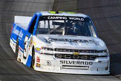 Jordan Anderson, Jordan Anderson, Chevrolet Silverado Bommarito.com / Knight Fire Protection