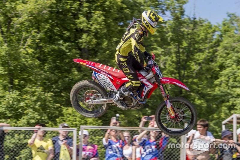 Tim Gajser, Honda MXGP