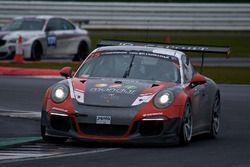 #75 IDEC SPORT RACING Porsche 991-I Cup David Abramczyk, Stephane Adler, Michael Blanchemain, Romain Vozniak