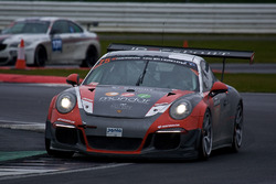 #75 IDEC SPORT RACING Porsche 991-I Cup David Abramczyk, Stephane Adler, Michael Blanchemain, Romain Vozniak
