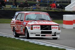 Gerry Marshall Trophy Part 1 Volvo 242 Perryman Young
