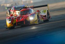 Себастьян Сааведра, Густаво Якаман, Роберто Гонсалес, AFS PR1 Mathiasen Motorsports, Ligier LMP2 (№5