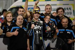 Francesco Bagnaia, Sky Racing Team VR46 Qatar