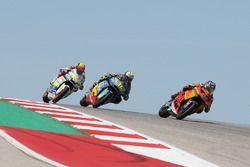 Brad Binder, Red Bull KTM Ajo Joan Mir, Marc VDS