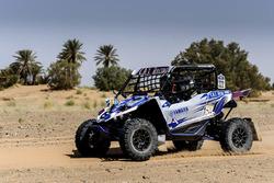 #222 Yamaha: Ahmed Fahad Alkuwari