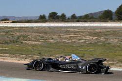 Бруно Спенглер, BMW iFE.18