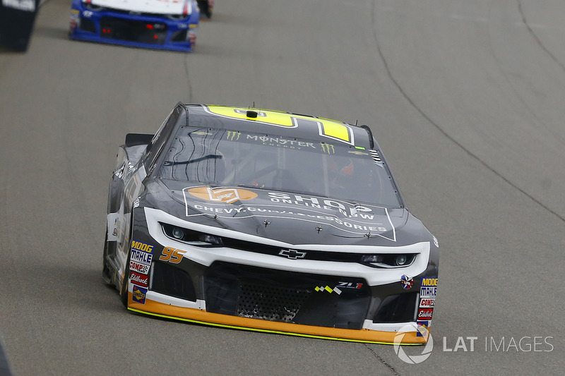 Kasey Kahne, Leavine Family Racing, Chevrolet Camaro Chevy Accessories