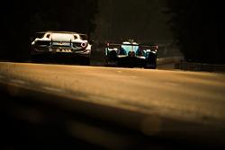 #5 CEFC TRSM RACING Ginetta G60-LT-P1, #6 CEFC TRSM RACING Ginetta G60-LT-P1, #54 Spirit of Race Ferrari 488 GTE