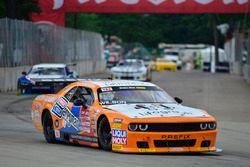 #49 TA2 Dodge Challenger: Ethan Wilson of Stevens Miller Racing