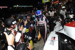 Фернандо Алонсо, Toyota Gazoo Racing