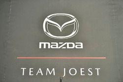 #55 Mazda Team Joest Mazda DPi, P: Jonathan Bomarito, Spencer Pigot, Harry Tincknell, #77 Mazda Team Joest Mazda DPi, P: Oliver Jarvis, Tristan Nunez, René Rast