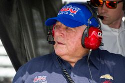 A.J. Foyt Jr., A.J. Foyt Enterprises Chevrolet