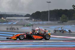 Frederik Vesti, Van Amersfoort Racing BV