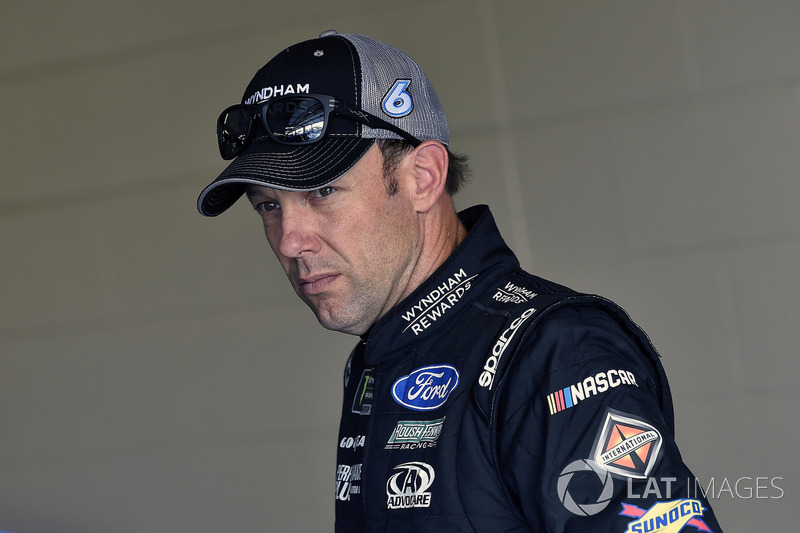 Matt Kenseth, Roush Fenway Racing, Ford Fusion Wyndham Rewards