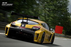 Renault Sport Mégane Trophy '11 (Gr.4)