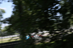 Maurizio Spinali, Guest Car